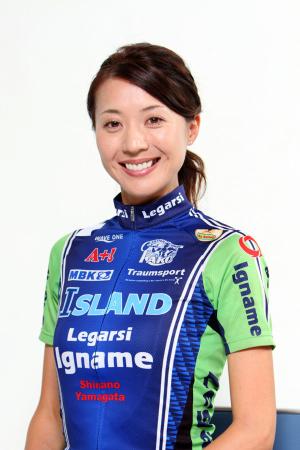HIROMI KANEKO 金子広美選手